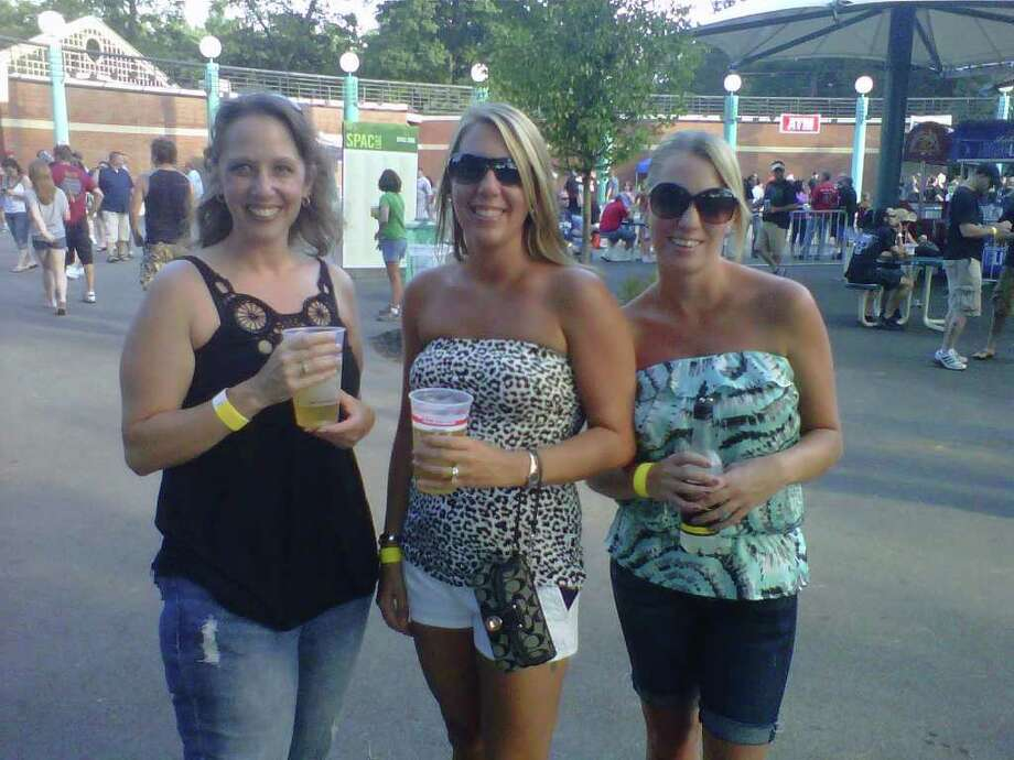 Were you Seen at Motley Crue/Poison? Photo: Leann Hlebica