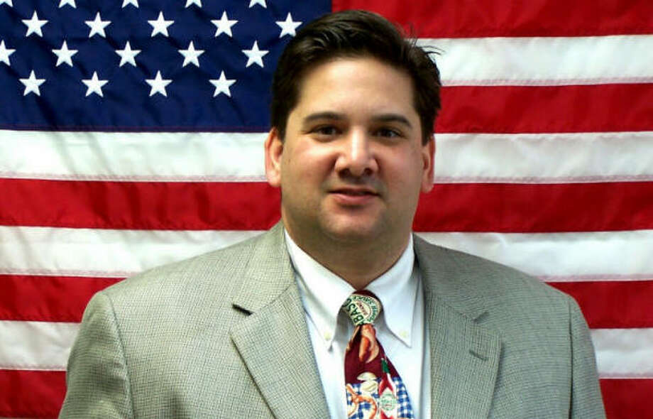 Democrat Anthony DiNovo Photo: DiNoro Campaign