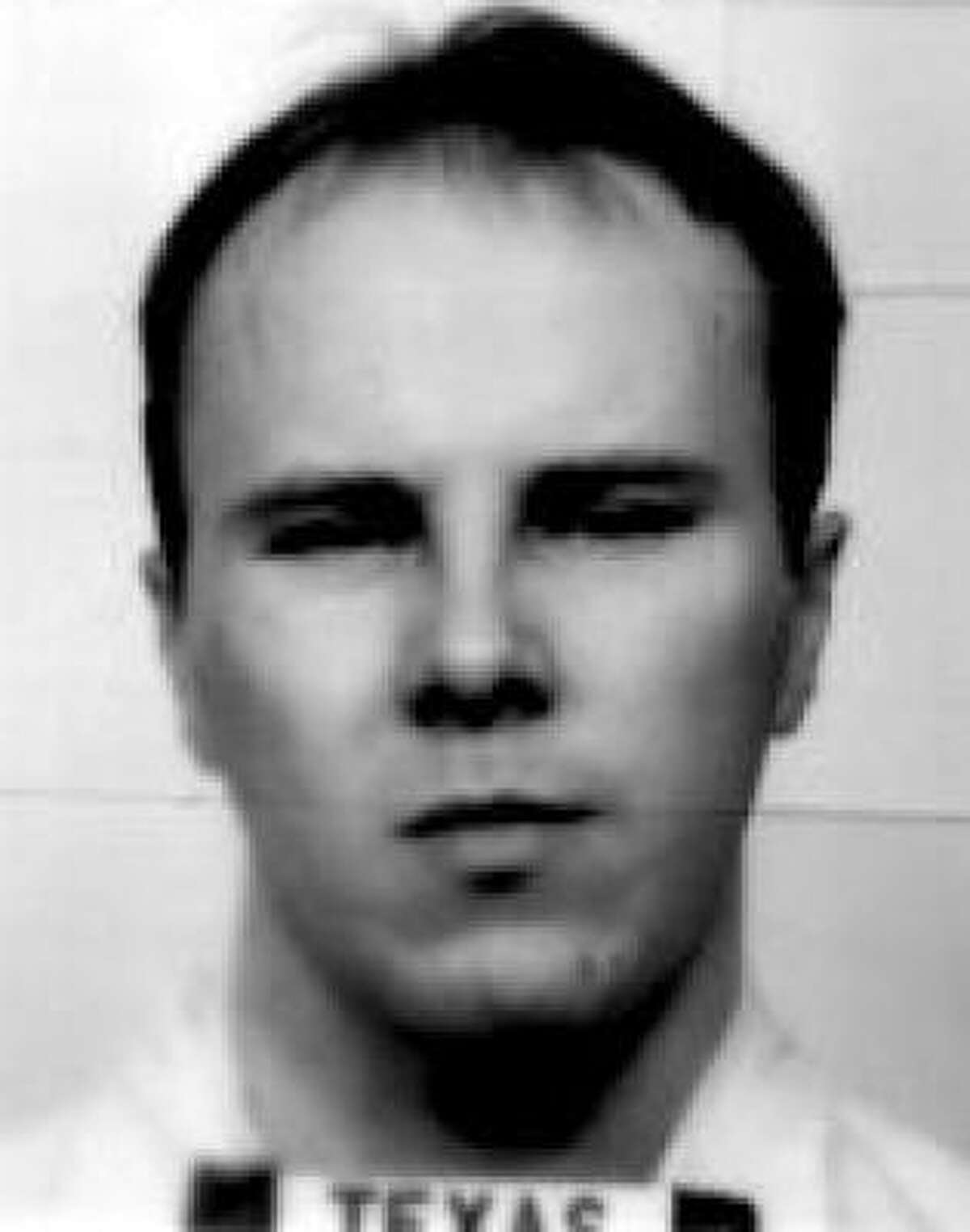 Martin Draughon was sentenced to death in 1987 in the shooting death of a man after a robbery.