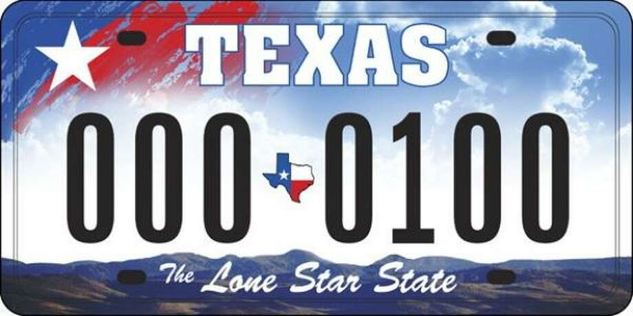 """Lone Star Texas"" design captured 456,685 votes."