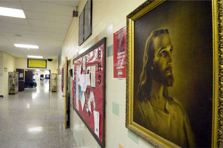 What would Jesus do? More importantly, what would he vote for? YouGov.com has released the results of a survey, asking participants what they think Jesus would support if he were still alive today. The answers may surprise you. Photo: AP File