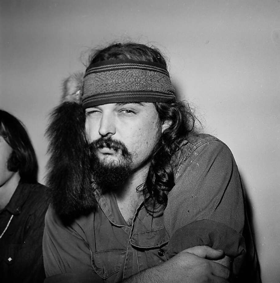"The Grateful Dead soldiered on through the early deaths of three of the band's keyboardists. The first founding member Ron ""Pigpen"" McKernan (pictured), who died of alcohol abuse complications in 1973, followed by Keith Godchaux, who left the band in 1979 and died in a car accident in 1980, and Brent Mydland, who died of a drug overdose in 1990. The group finally broke up after lead singer Jerry Garcia's death of a heart attack in 1995."