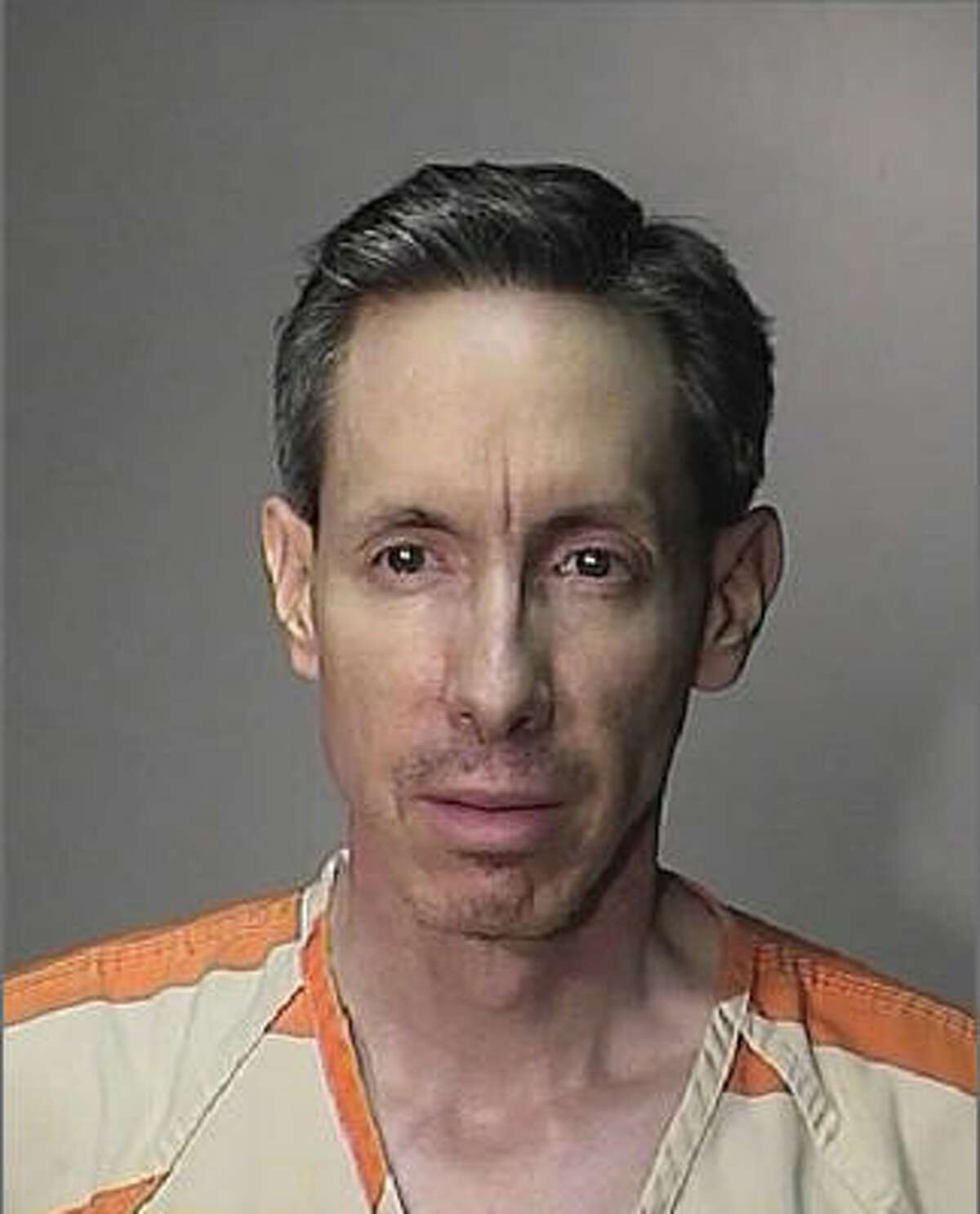 In a case last year, polygamist sect leader Warren Jeffs, shown in a jail booking photo in Arizona, was convicted on two counts of being an accomplice to rape for his role in forcing a 14-year-old sect member to marry her 19-year-old cousin.