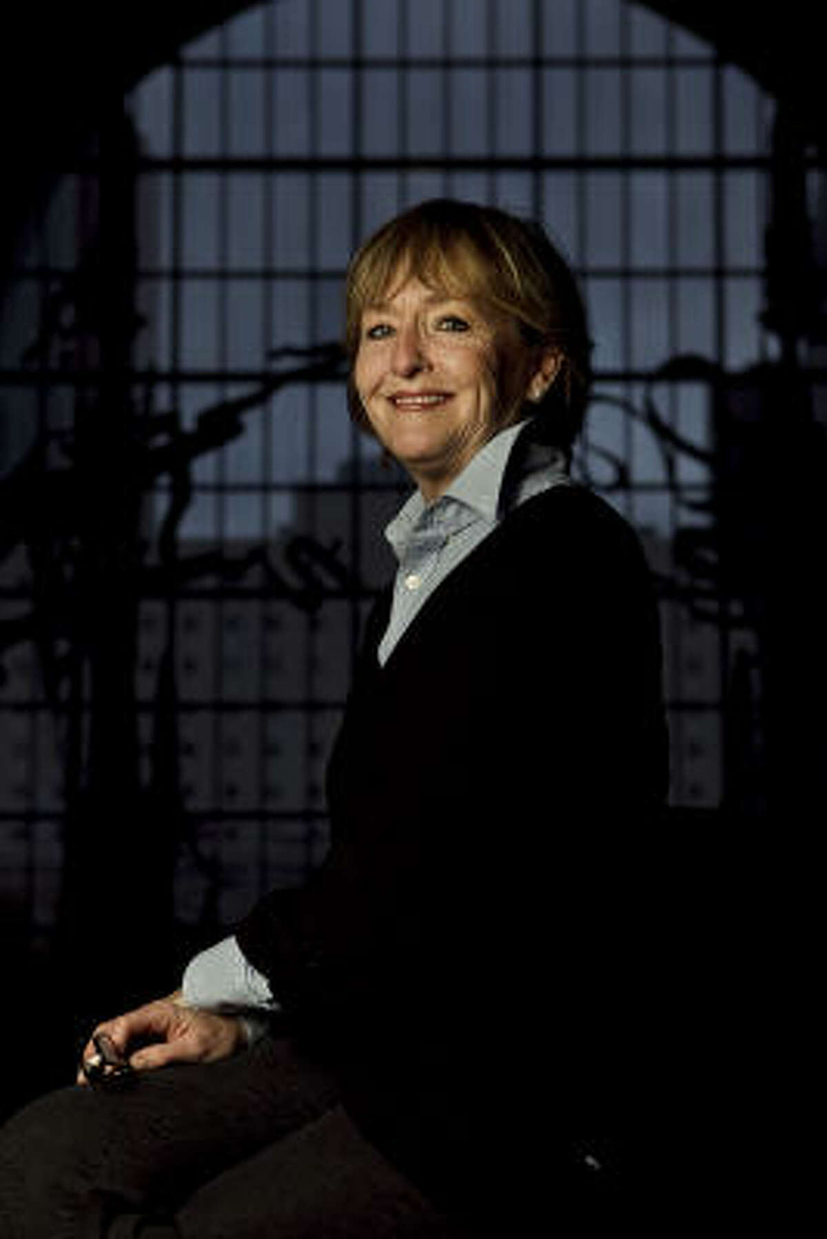 Beloved mezzo-soprano Frederica von Stade makes her farewell to the opera stage with a role that was created for her in Houston Grand Opera's Dead Man Walking.