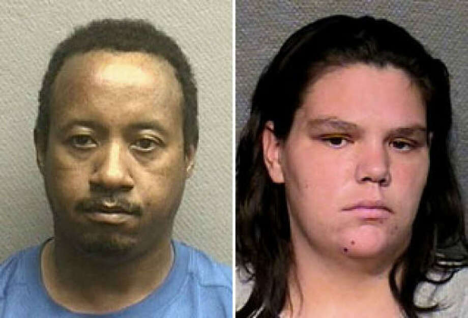 Parents Emanuel Jones, 43, and Tammy Lynn Melton, 25, are charged with felony injury to a child by omission through physical neglect. Both tested positive for cocaine and benzodiaphines, an anti-anxiety drug, police said. Photo: Handout