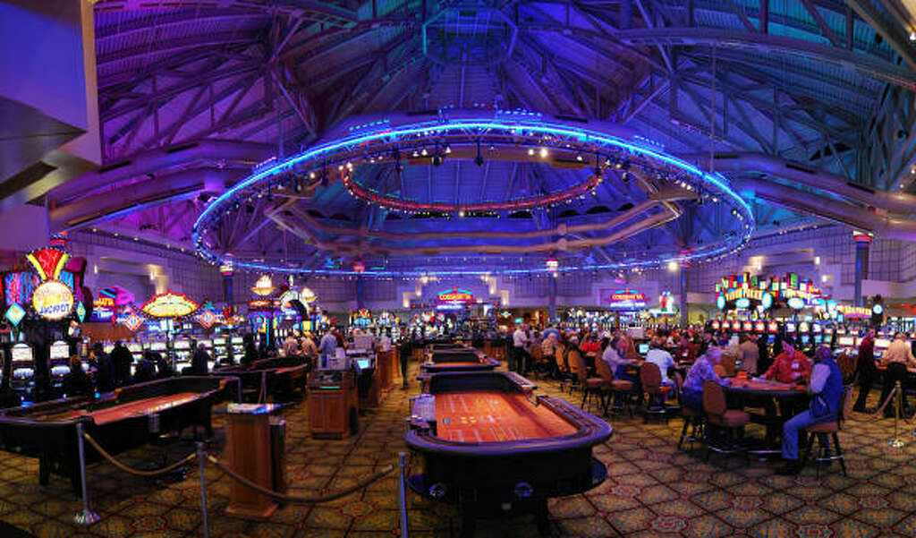 Coushatta casino louisana issues with gambling in sports