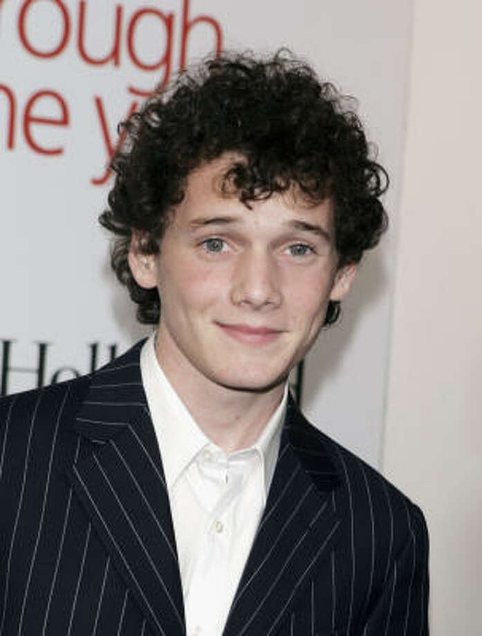 Anton Yelchin as Archie Andrews Photo: Kevin Winter, Getty Images