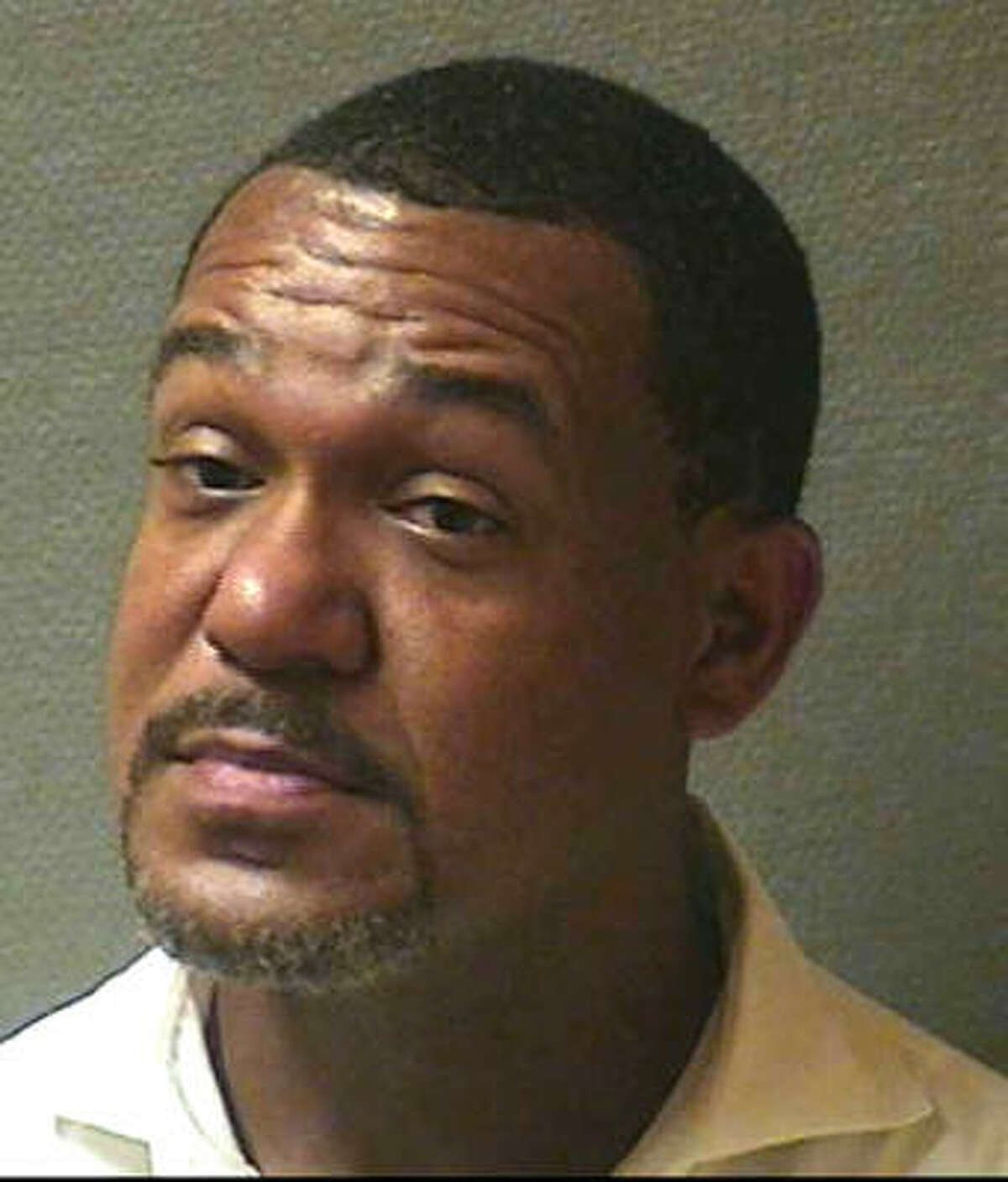 Jarvis Johnson was freed after posting $2,000 bail.