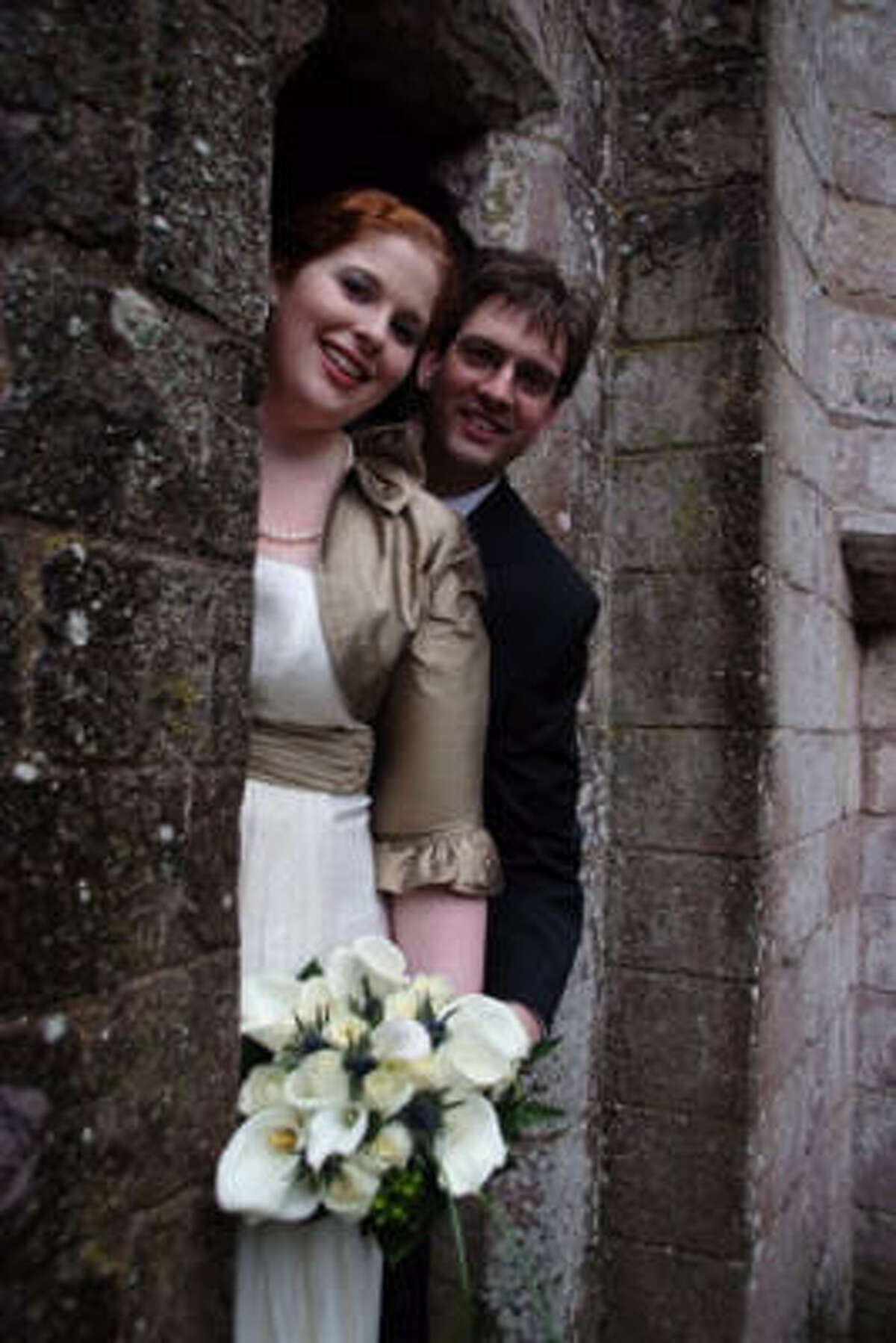 Jordan and Thompson tied the knot in 2008 in Scotland.