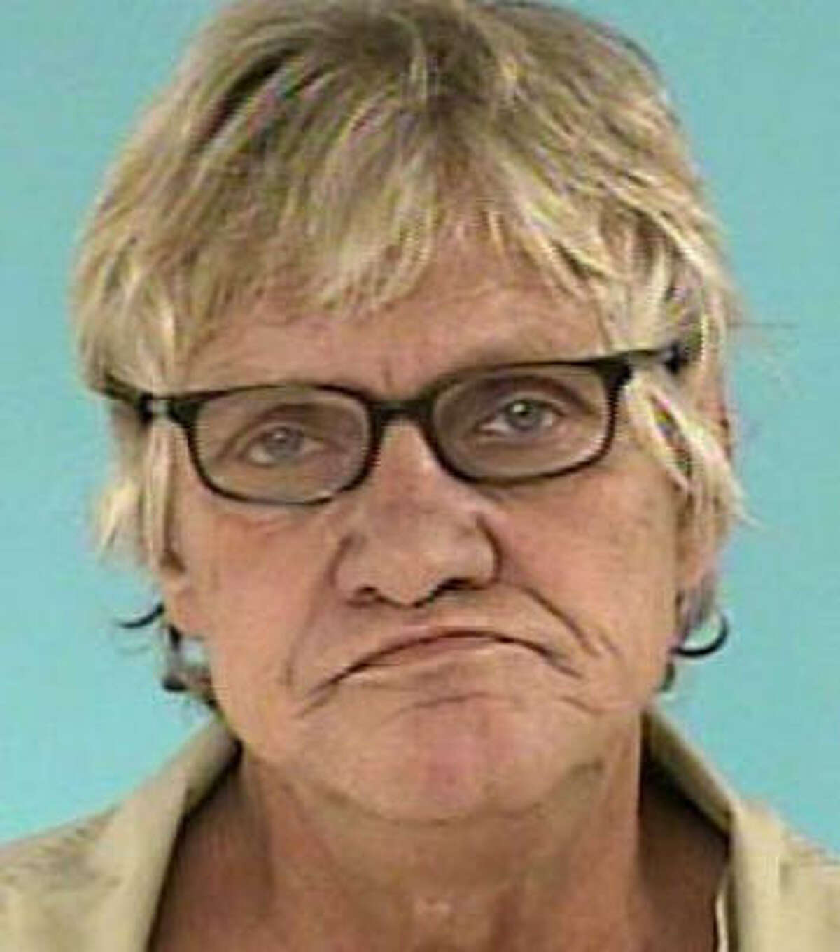 George Larry Harvey has been convicted of drunken driving eight times.