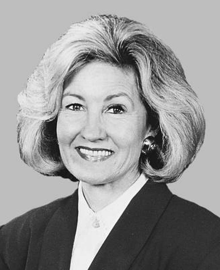 Kay Bailey Hutchison Photo: File