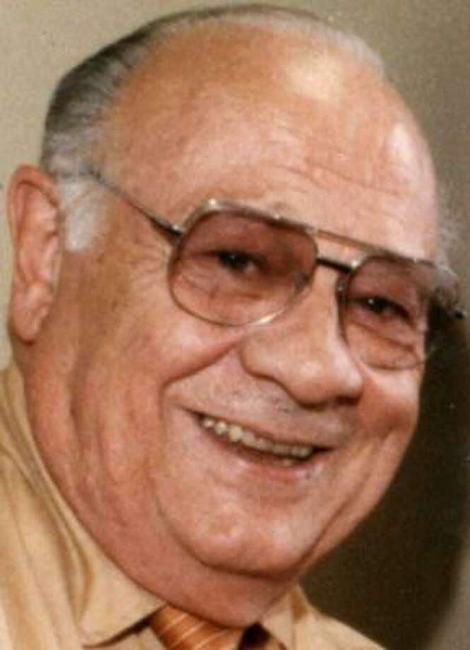Former Houston City Councilman Frank Mancuso. Photo: Handout Photo