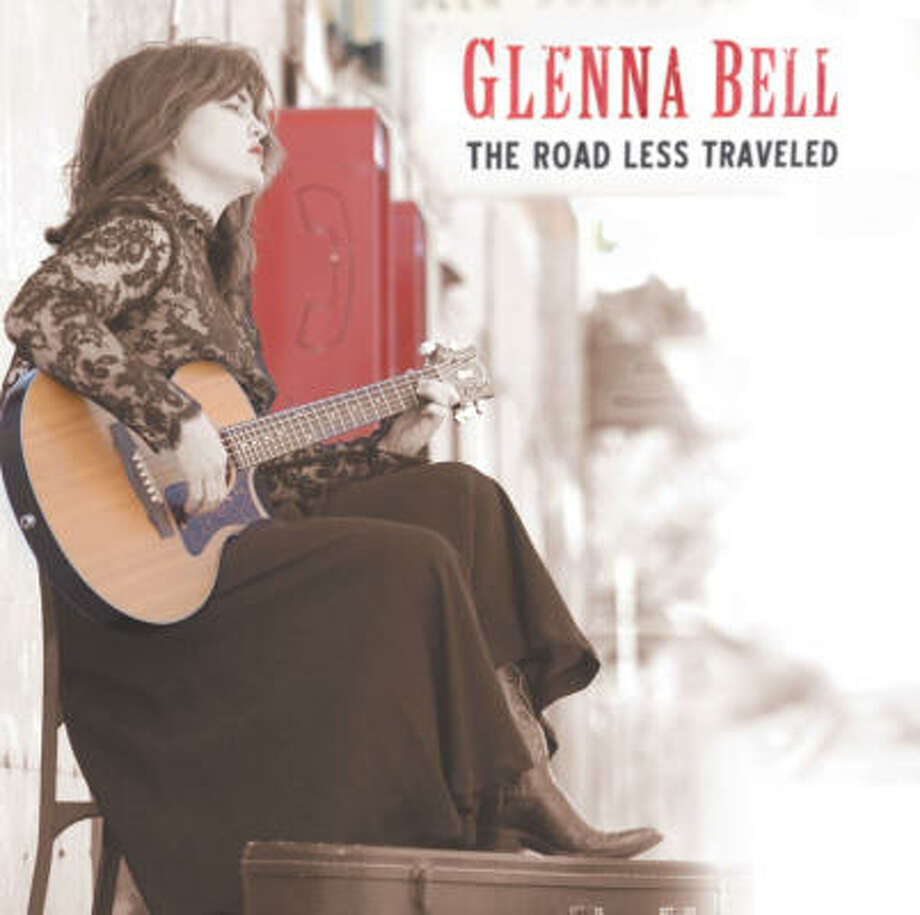 Glenna Bell, The Road Less Traveled.