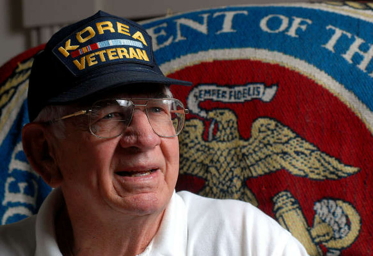 Korean War veteran Nyles Reed purchased his own Purple Heart for $42 after he was told the medal was ``out of stock.''