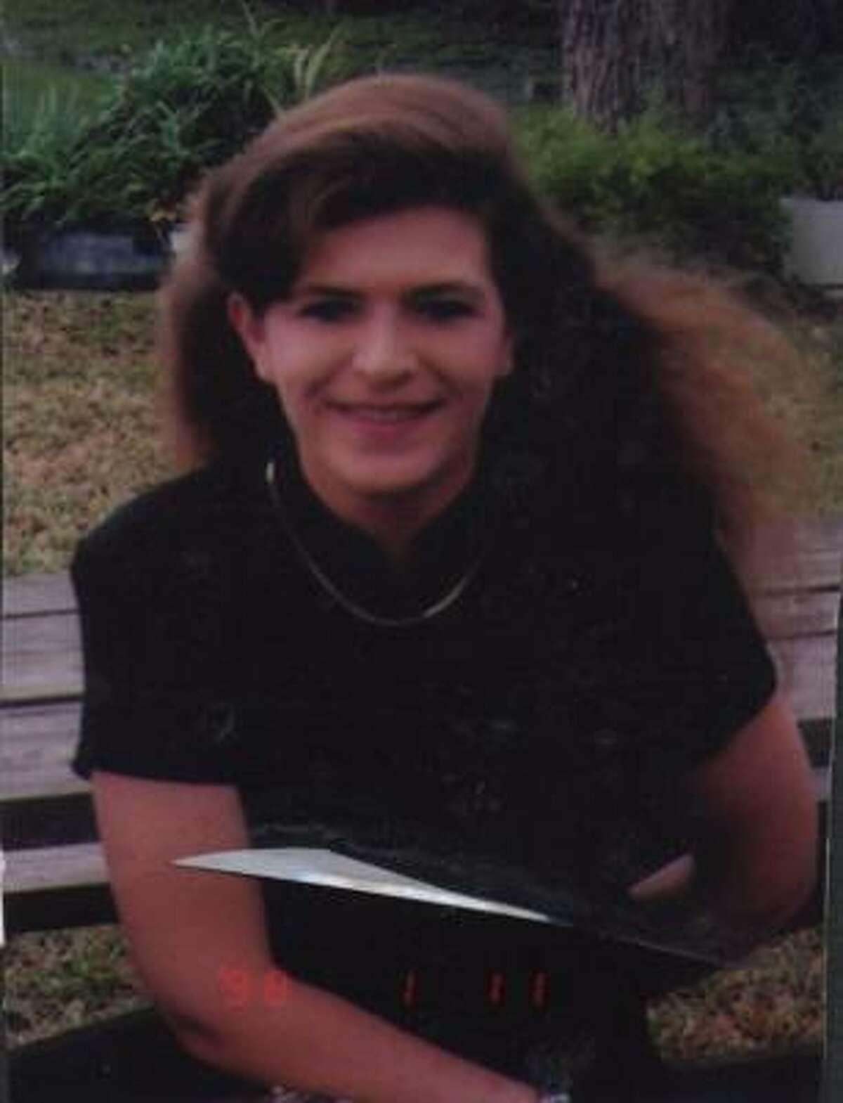 Suzie Malek was killed as her children lay next to her.