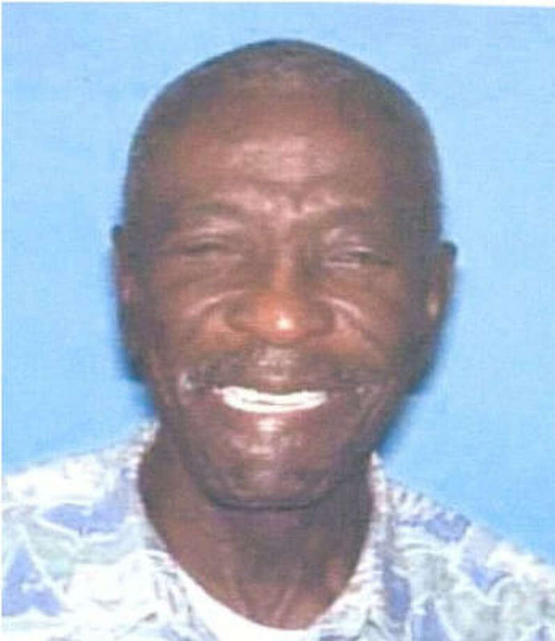 Robert Brown, 70, was last seen about 6 p.m. Tuesday at a home in the 2300 block of Woodlane Park in west Houston. Photo: Houston Police Department