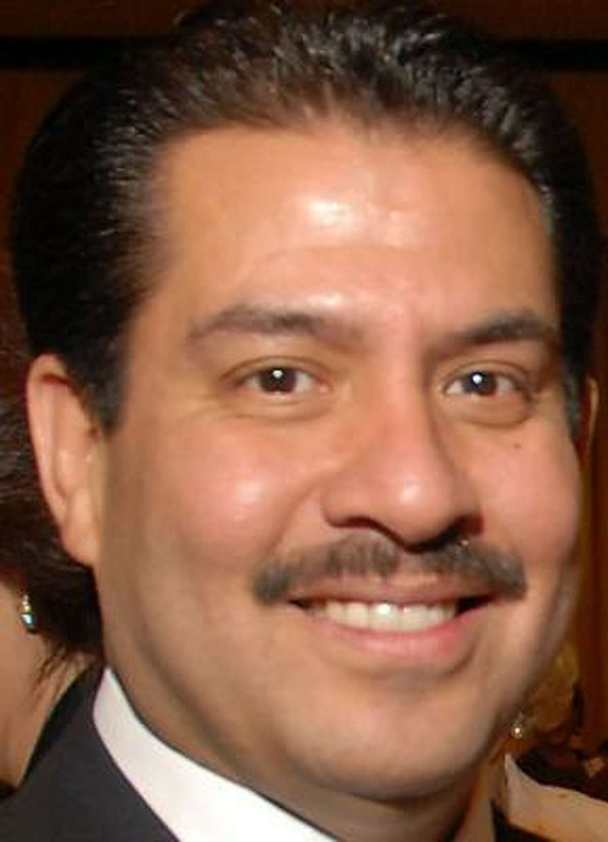 Houston City Councilman Adrian Garcia is expected to get the deputy union's endorsement for sheriff.