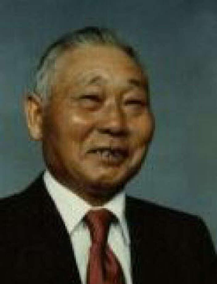 William Kagawa learned the farming trade early. Photo: Handout Photo