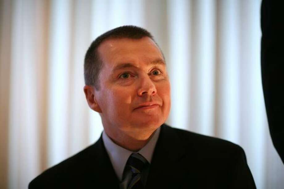 British Airways CEO Willie Walsh Photo: Michael Nagle, Getty Images