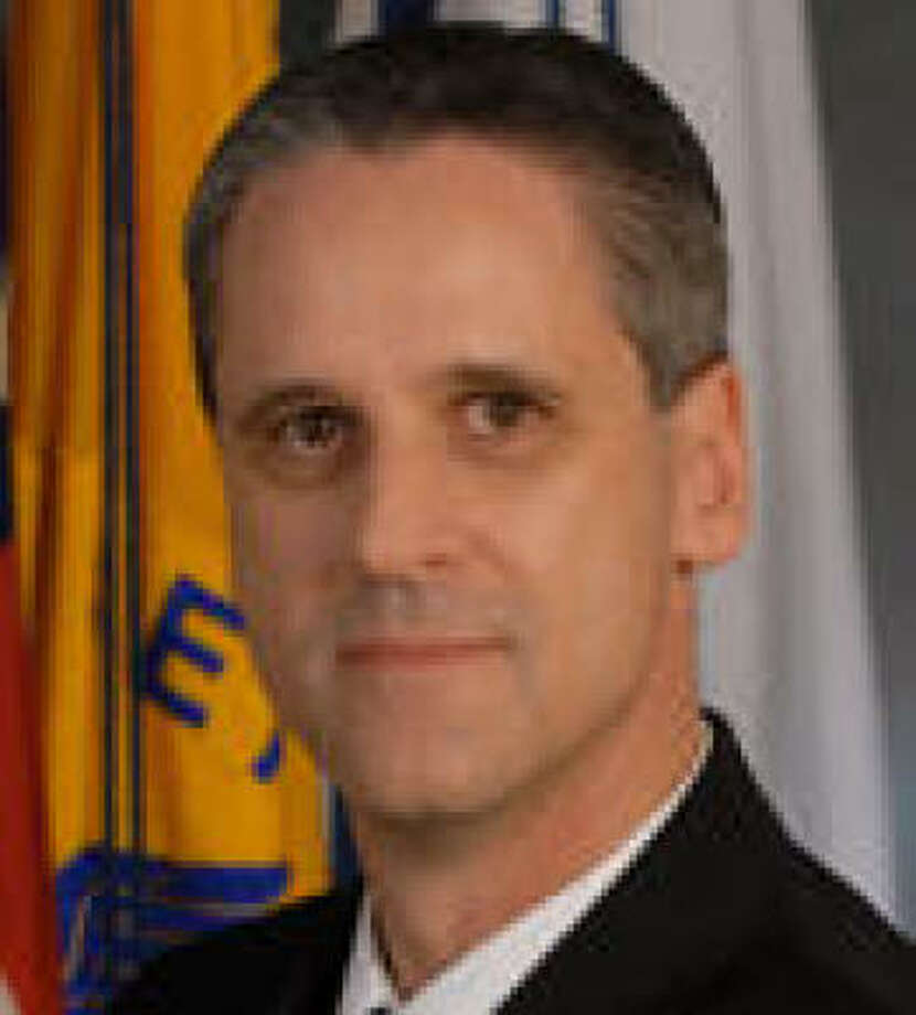 Acting Deputy Surgeon General Dr. David Rutstein says Americans must work together to fight childhood obesity. Photo: Handout Photo