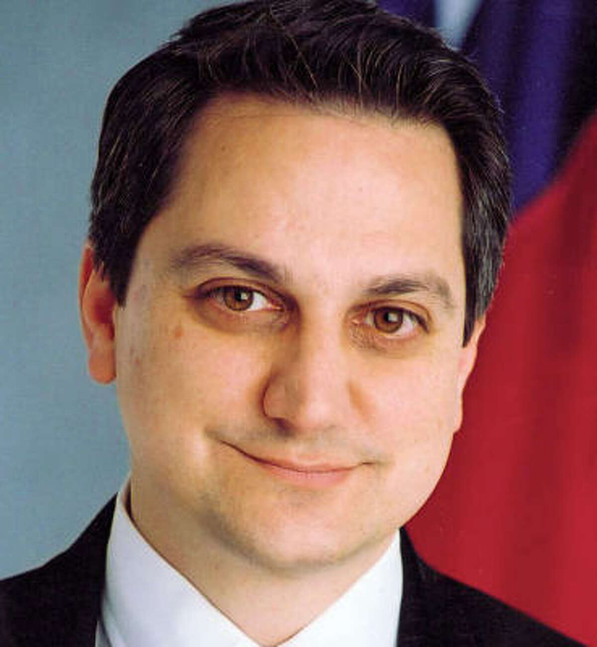 Steve Munisteri wants the Texas Republican Party to shore up its finances.