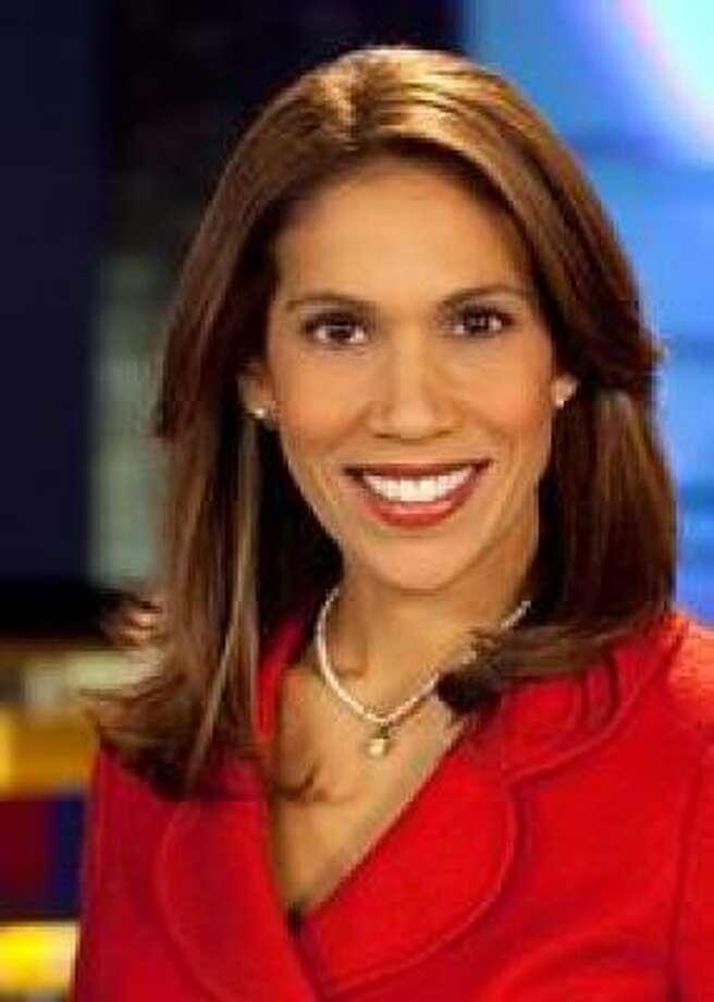 Channel 2 anchor Rachel McNeill Photo: Courtesy Photo