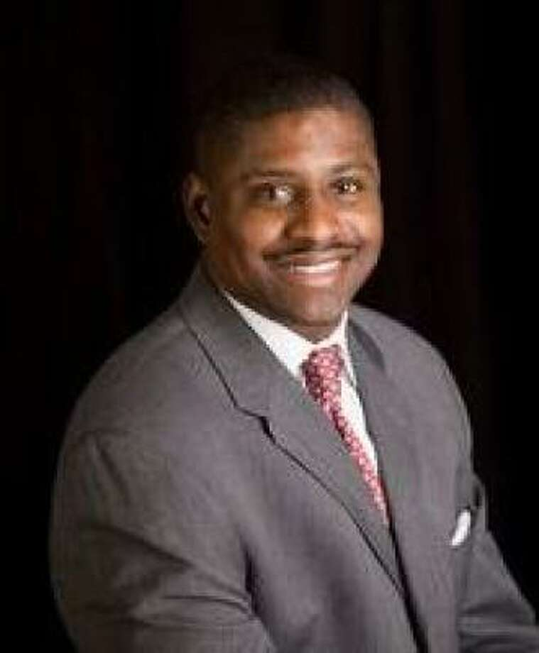 Steve Brown is the chairman of the Democratic Party in Fort Bend County. Photo: ALL