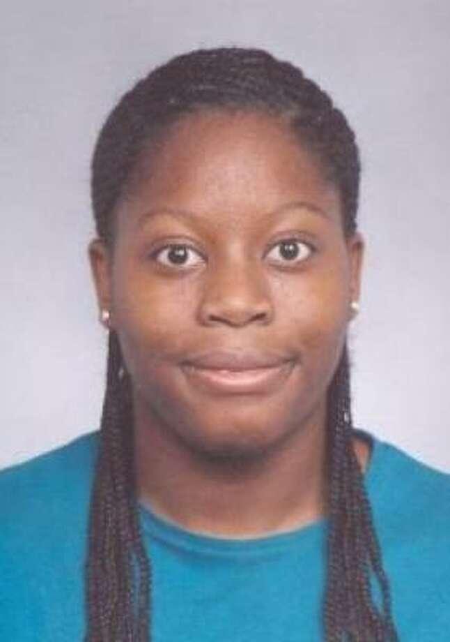 Monique Ogunbanjo Photo: Houston Police/Critical Reach