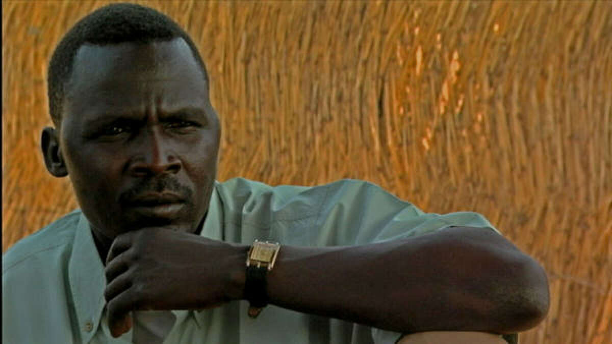 Darfur Now explores the tragedy in the Sudan through the eyes of various people.