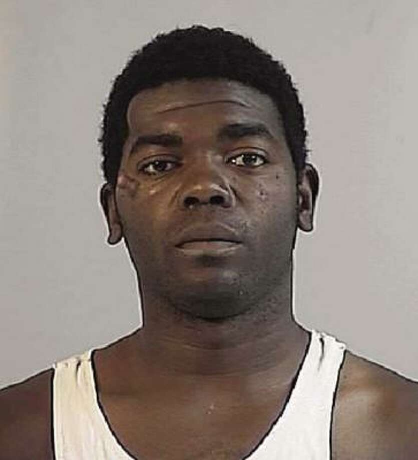 John Troy King, 31, faces charges by the Houston Police Department that he stabbed another man to death on Oct. 7, 2006. Photo: Casper Police Department
