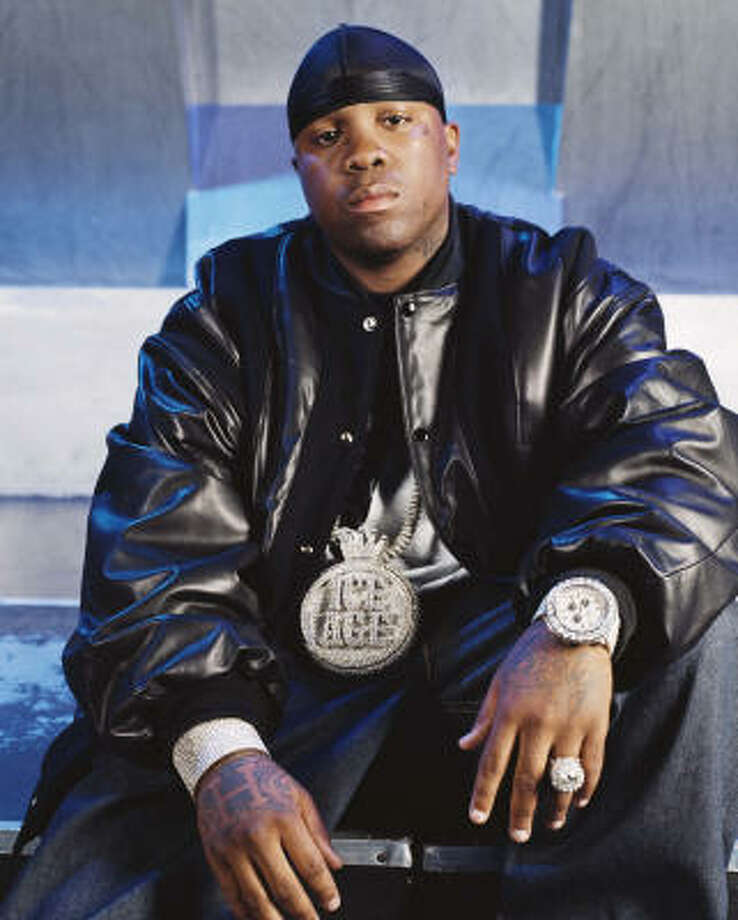 The American Dreamis biopic about Houston rapper Mike Jones. Photo: AccuSoft Inc.