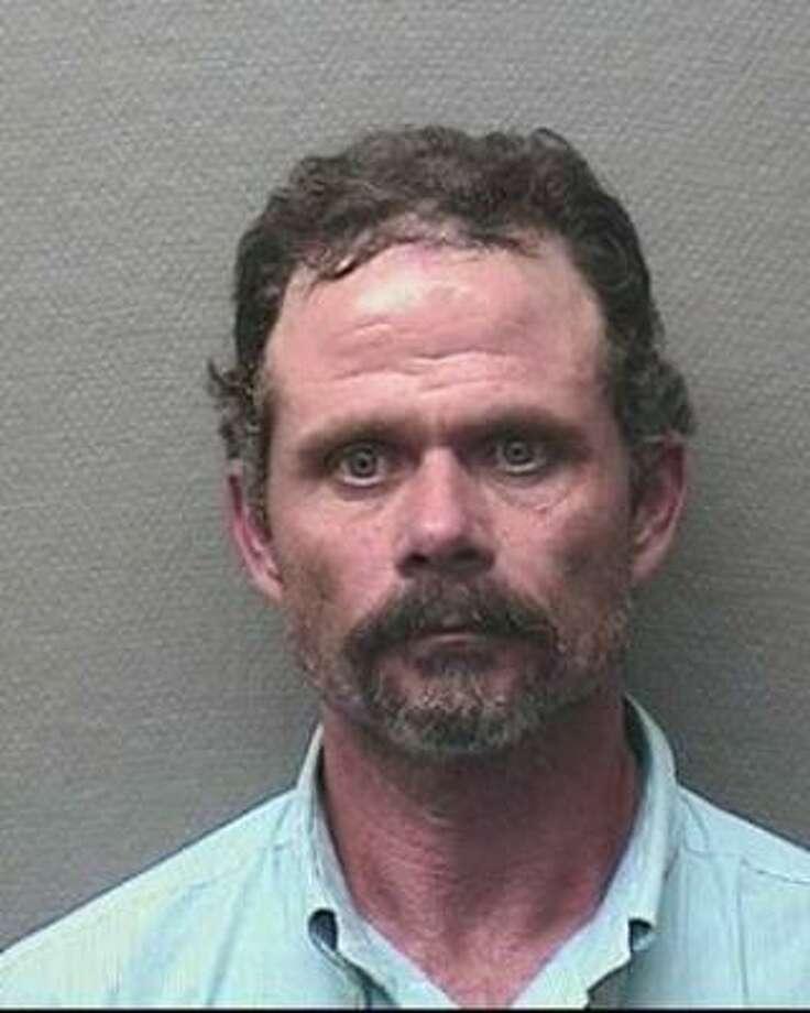 Robert Fulton Burns Photo: Harris County Sheriff's Department