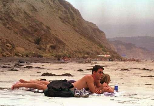 Nude beaches in san diego photo 3