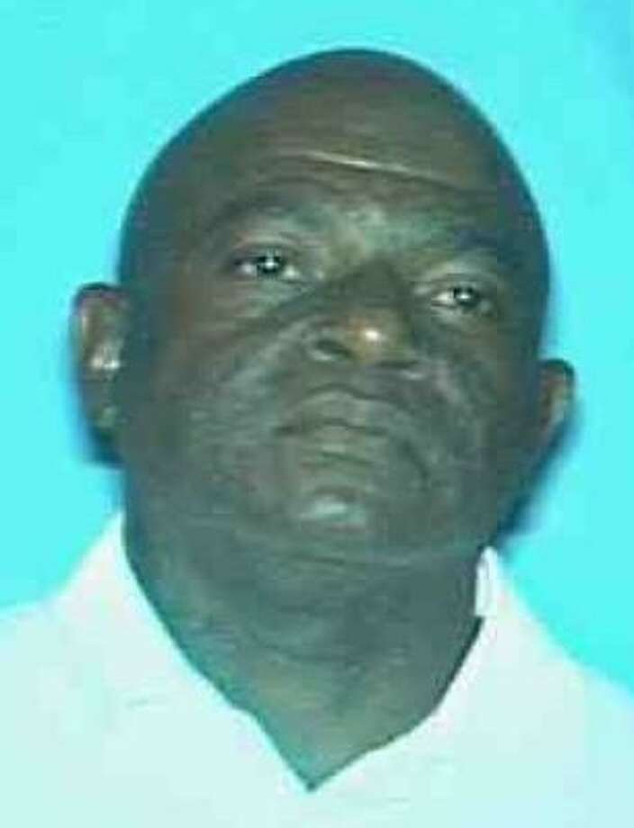 Marvin Munson was arrested at a bus stop on Friday. Photo: TDCJ