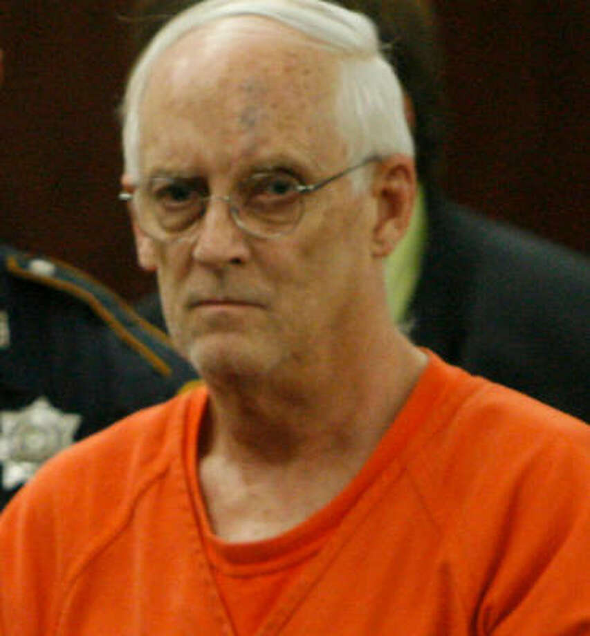Robert Carroll Gillham faces a sentence ranging from probation to life in prison. Photo: Julio Cortez, Chronicle File