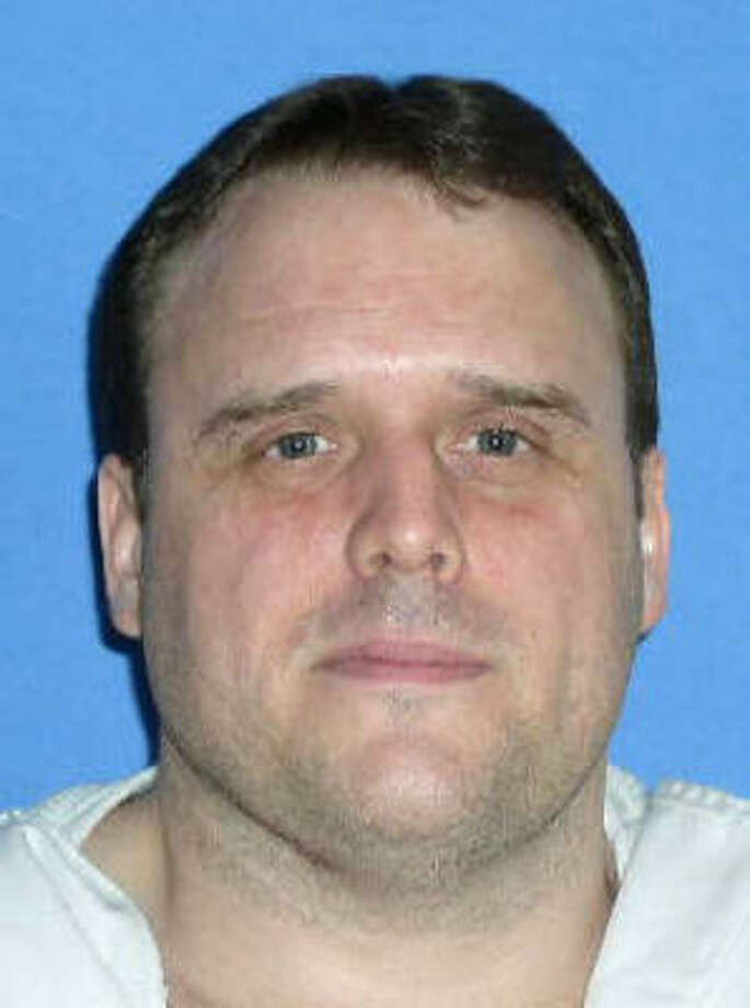 "Before his execution Tuesday, Patrick Knight said ""... the other joke is that I am not Patrick Bryan Knight and y'all can't stop this execution now. Go ahead, I'm finished."" Photo: AP"