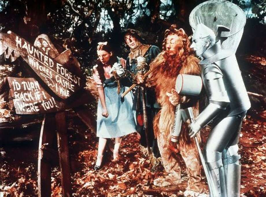 70 Beloved Years We Still Love The Wizard Of Oz Houston Chronicle