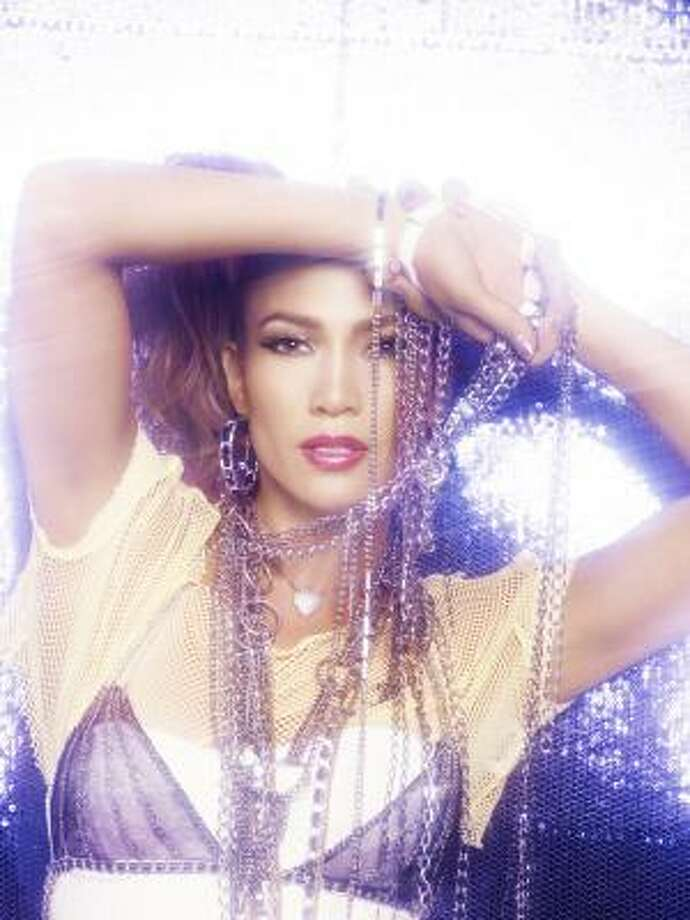 Jennifer  Lopez is enjoying a musical resurgence thanks to American Idol. Photo: Warwick Saint