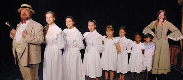 New Canaan S Summer Theater Festival Draws To A Close