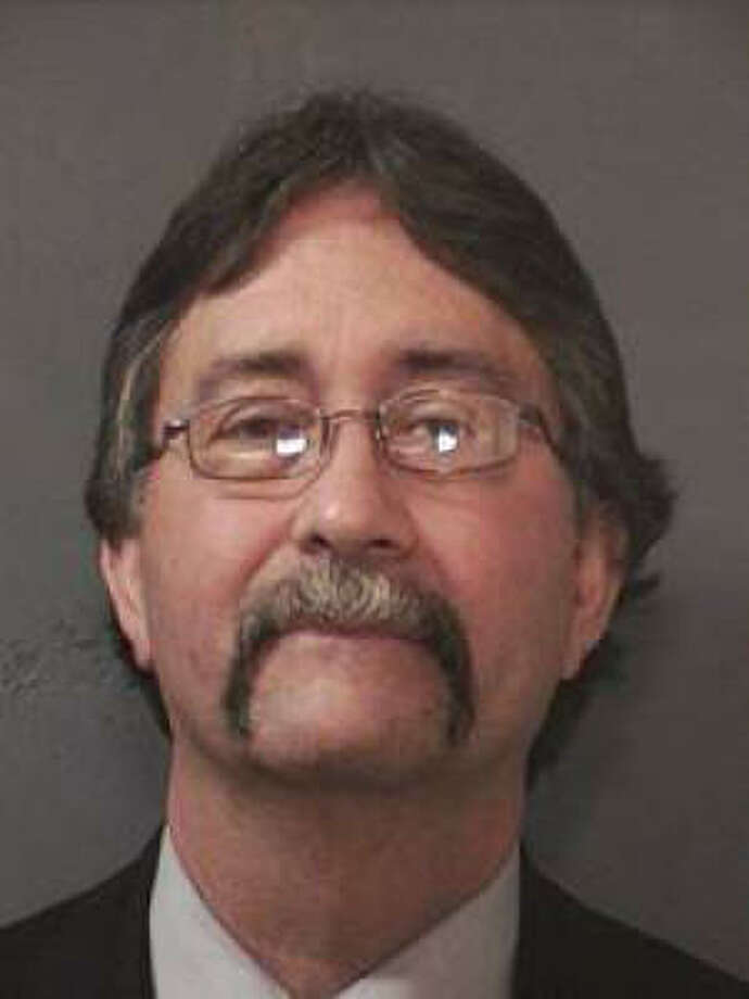 Donald W. Jackson will plead not guilty at his court appearance, his lawyer says. Photo: Harris County Sheriff's Office