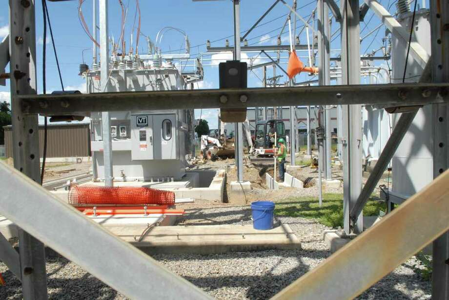 Power outage planned Wednesday in Green Island - Times Union