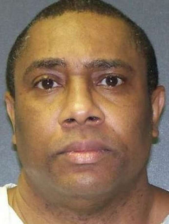 Kenneth Mosley's lethal injection was carried out after his legal appeals became exhausted. Photo: Texas Department Of Criminal Justice