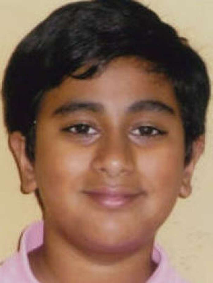 Last year, Aditya Chemudupaty placed 12th in the spelling tournament. Photo: HoustonPBS