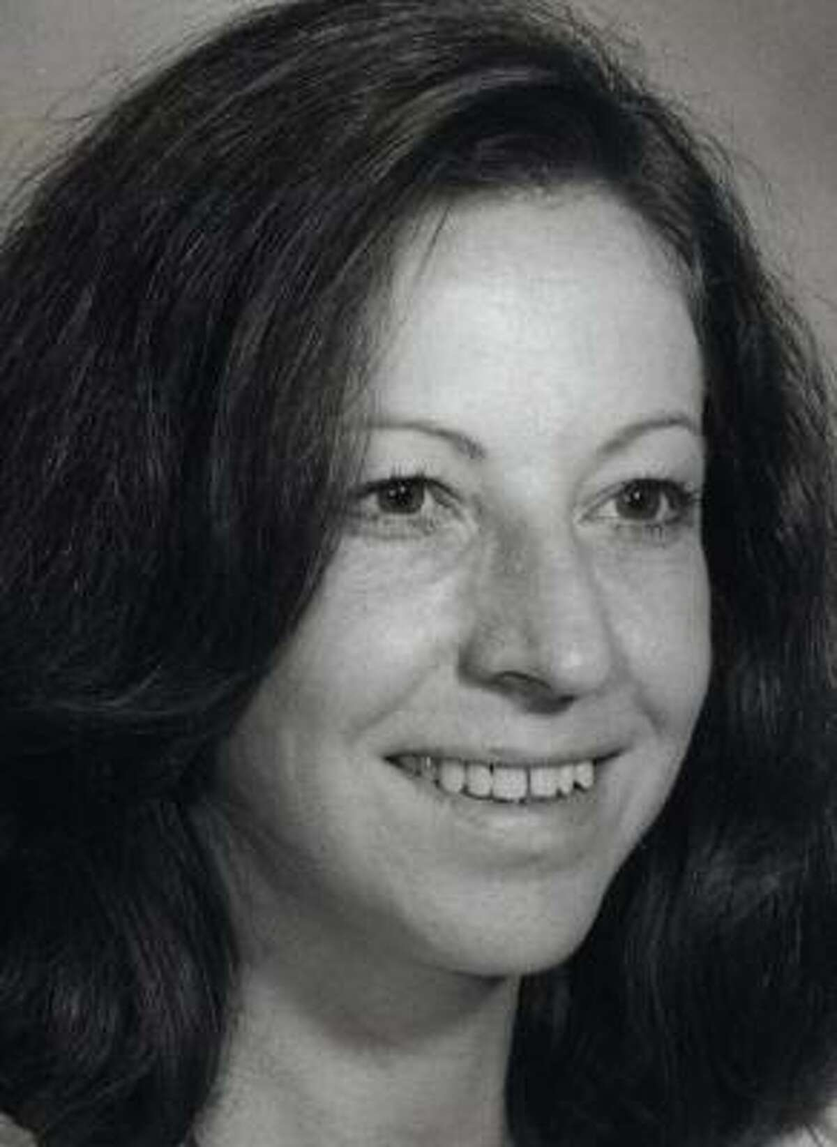 Patricia Johnson, Chronicle Staff 1984 from Chronicle Library