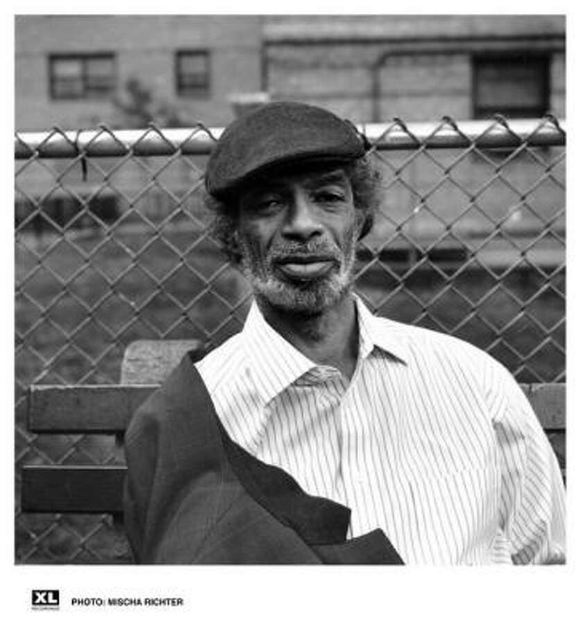 If you ask any of the world's most relevant rappers — from Chuck D to Common — who inspired them, odds are good they'll cite Gil Scott-Heron. Photo: MISCHA RICHTER : XL RECORDINGS