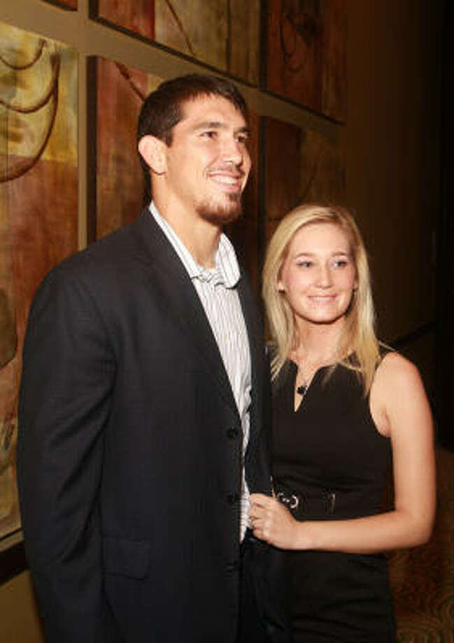 IEBA Conference Day 2 - Zimbio |Casey James And His Wife