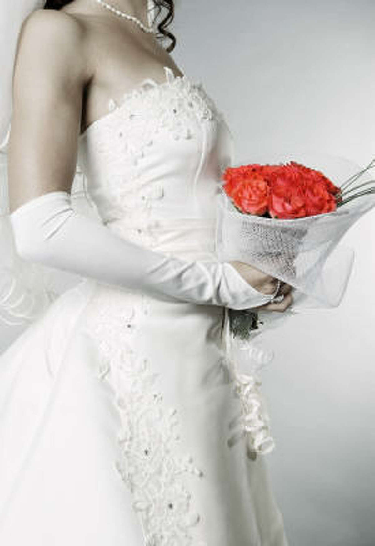 Calling off a wedding can be a traumatic situation for a couple.