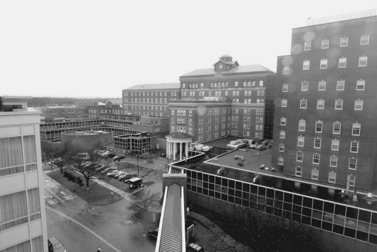 Albany Medical Center Hospital