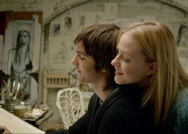 Across The Universe (2007) Available on Amazon Prime July 1    Photo: Abbot Genser