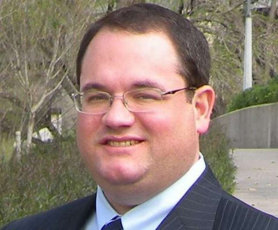 Maverick Welsh, 36, is a former chief of staff on City Council.